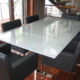 Arctic Dense Glass Conference Table - DT-010